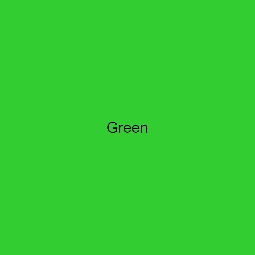 Colour square green colour healing Cheryl Colpman