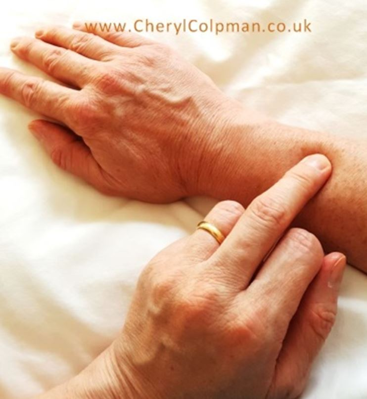 Shamanic acupressure gentle pressure on acu points cherylcolpman.co.uk